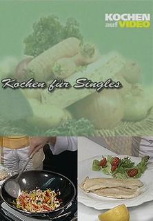 Kochen auf Video: Kochen für Singles stream