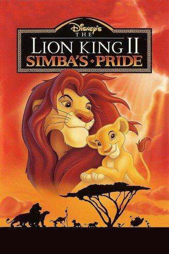 König der Löwen II - Simbas Königreich stream