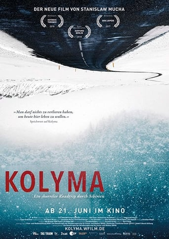 Kolyma - stream