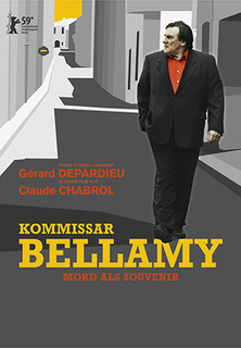 Kommissar Bellamy stream
