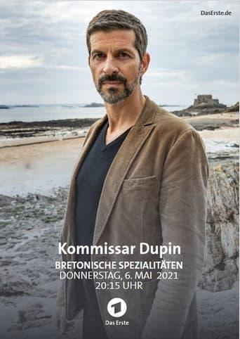 Kommissar Dupin 9 - Bretonische Spezialitäten - stream