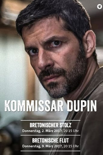 Kommissar Dupin: Bretonische Flut - stream