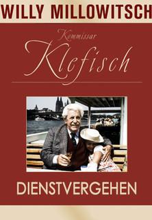 Kommissar Klefisch - Dienstvergehen stream
