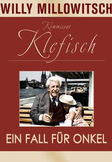 Kommissar Klefisch - Ein Fall für Onkel stream