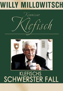Kommissar Klefisch - Klefischs schwerster Fall stream