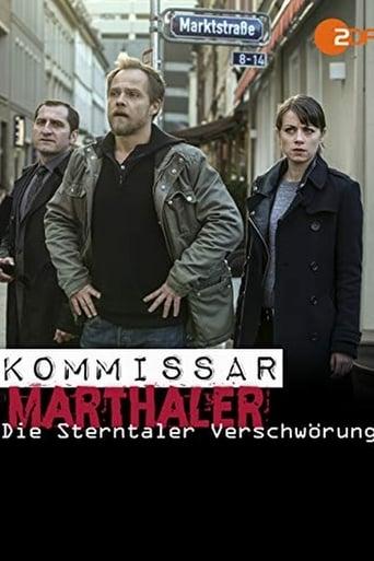 Kommissar Marthaler - Die Sterntaler-Verschwörung stream