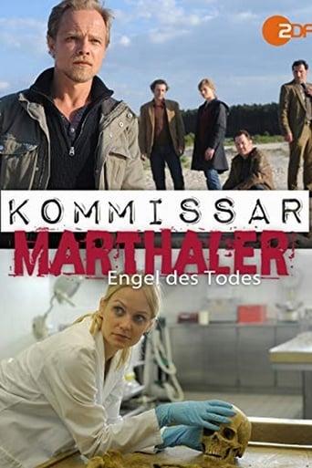 Kommissar Marthaler - Engel des Todes stream