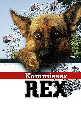 Kommissar Rex stream