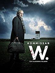 Film Kommissar W. - Auf Flanderns Feldern Stream