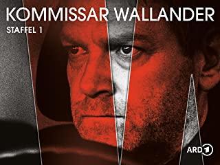 Kommissar Wallander Stream