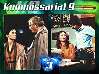 Kommissariat 9 stream