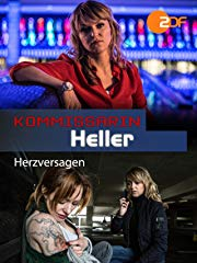 Kommissarin Heller - Herzversagen Stream