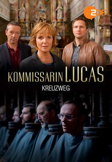 Kommissarin Lucas - Kreuzweg stream