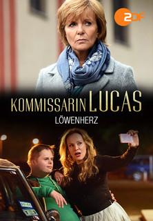 Kommissarin Lucas - Löwenherz Stream