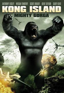 Kong Island - Mighty Gorga stream
