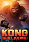 Kong - Skull Island - 3D stream