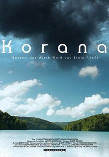 Korana stream