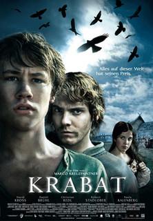 Krabat stream