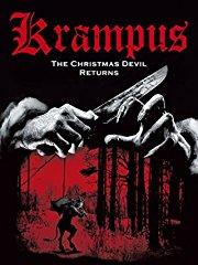 Krampus - The Christmas Devil Returns stream