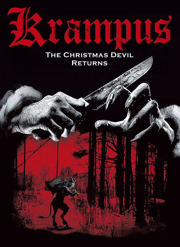 Krampus: The Devil Returns stream