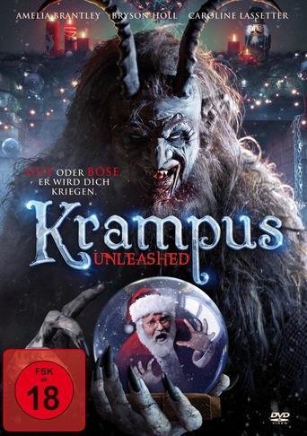 Krampus Unleashed Stream