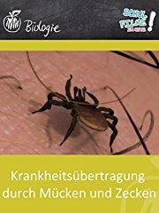 Krankheitsübertragung durch Mücken und Zecken - Schulfilm Biologie stream