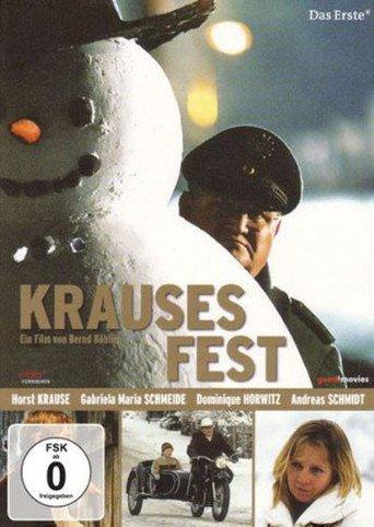 Krauses Fest stream