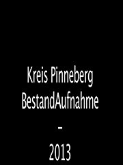 Kreis Pinneberg BestandAufnahme - 2013 Stream