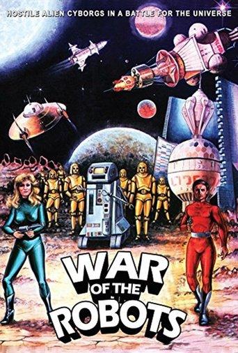 Krieg der Roboter - stream