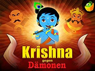 Krishna gegen Dämonen Stream