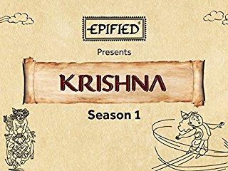 Krishna stream