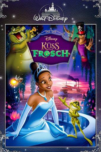 Küss den Frosch - stream