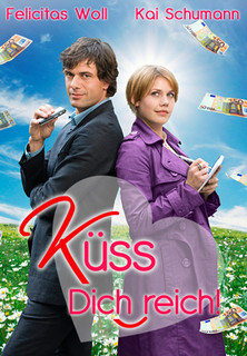 Küss dich reich! - stream