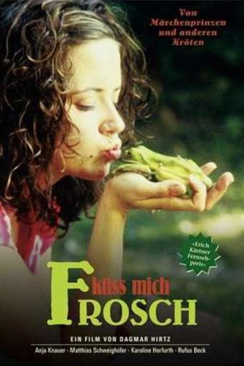 Küss mich, Frosch stream