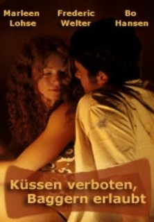 Küssen verboten, baggern erlaubt stream