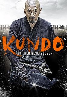 Kundo - Pakt der Gesetzlosen - stream