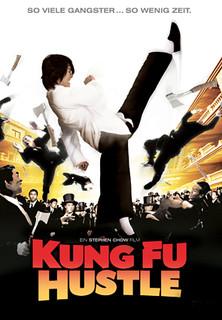 Kung Fu Hustle stream