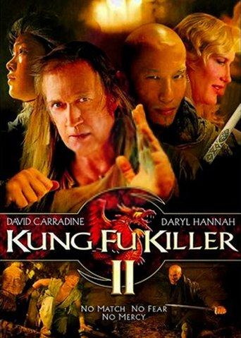 Kung Fu Killer stream