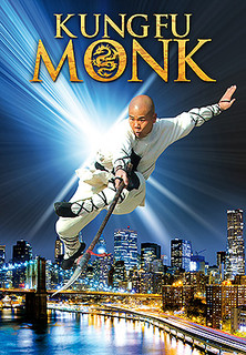 Kung Fu Monk stream
