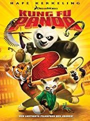 Kung Fu Panda 2 [dt.OV] Stream