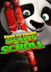 Kung Fu Panda – Die Geheimnisse der Schriftrolle stream