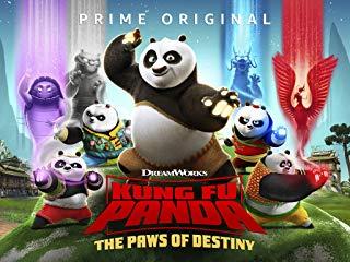 Kung Fu Panda: Die Tatzen des Schicksals stream