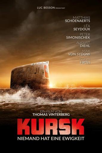 Kursk - stream