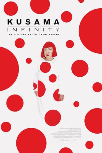 Kusama - Infinity Stream