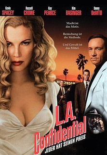 L.A. Confidential stream
