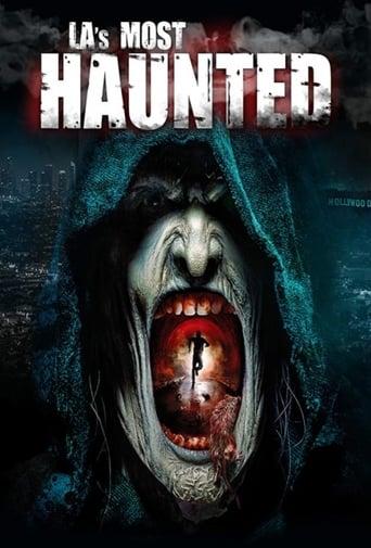 L.A. Haunted Stream