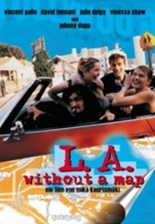 L.A. - Without A Map stream