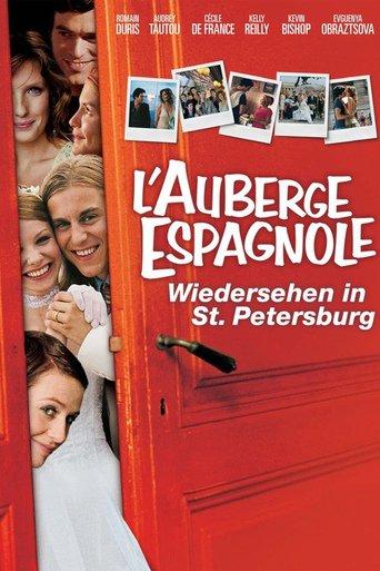 L´Auberge Espagnole - Wiedersehen in St. Petersburg stream