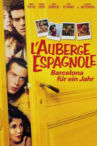 L´Auberge Espagnole - Barcelona für ein Jahr stream