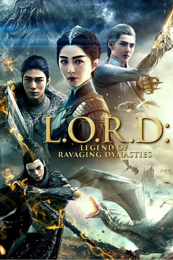 L.O.R.D. Legend of Ravaging Dynasties stream